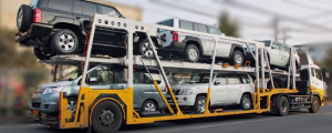 Towing Transport