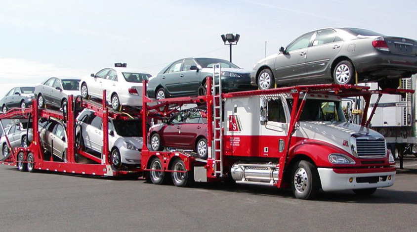 How to Choose a Vehicle Transport Services Company